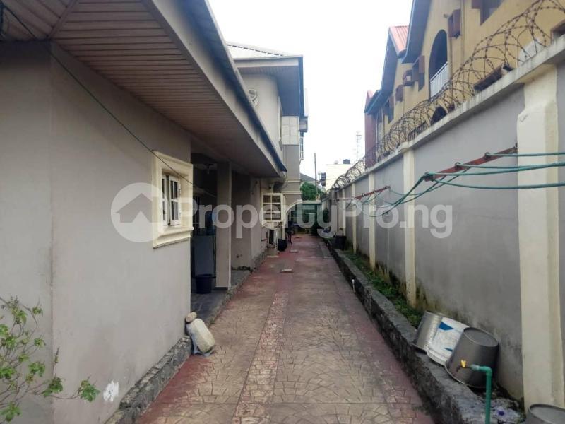 6 bedroom House for sale Medina Gbagada Lagos - 2