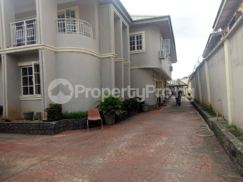 6 bedroom House for sale Medina Gbagada Lagos - 0