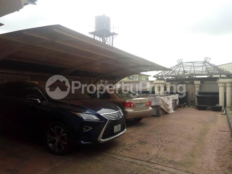 6 bedroom House for sale Medina Gbagada Lagos - 5