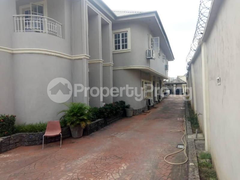 6 bedroom House for sale Medina Gbagada Lagos - 1