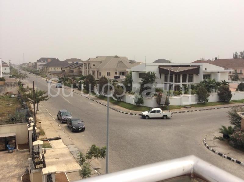 9 bedroom House for sale 2nd Ave Banana Island Ikoyi Lagos - 10