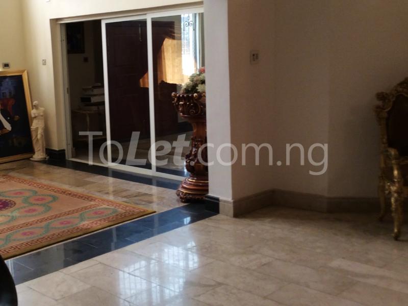 9 bedroom House for sale 2nd Ave Banana Island Ikoyi Lagos - 8