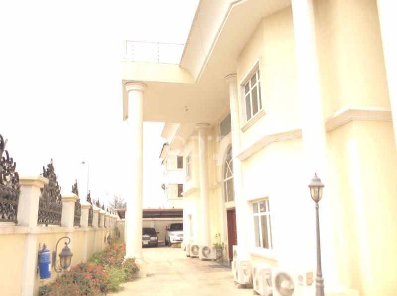 9 bedroom House for sale 2nd Ave Banana Island Ikoyi Lagos - 0