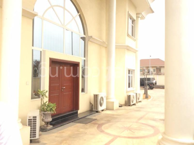 9 bedroom House for sale 2nd Ave Banana Island Ikoyi Lagos - 13