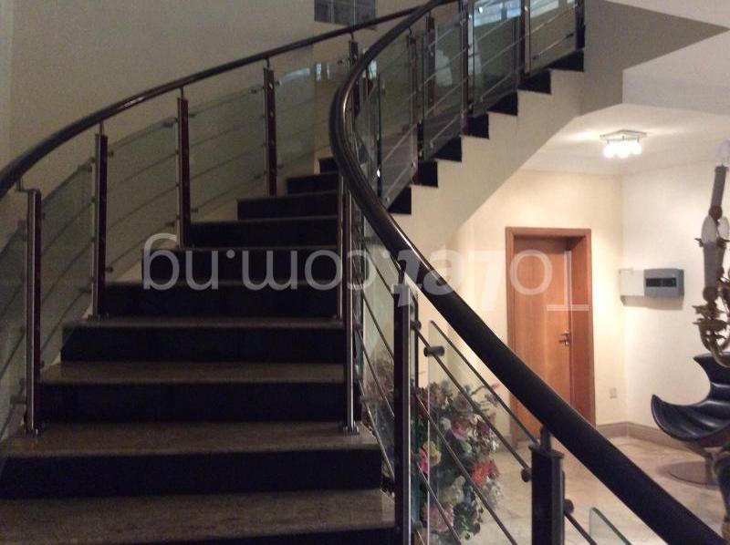 9 bedroom House for sale 2nd Ave Banana Island Ikoyi Lagos - 3