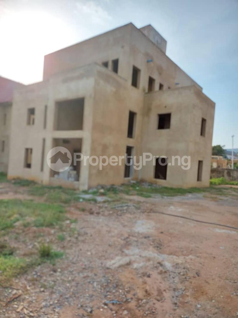 7 bedroom Detached Duplex House for sale Maitama Main Maitama Abuja - 5