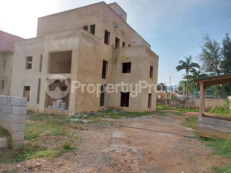 7 bedroom Detached Duplex House for sale Maitama Main Maitama Abuja - 1