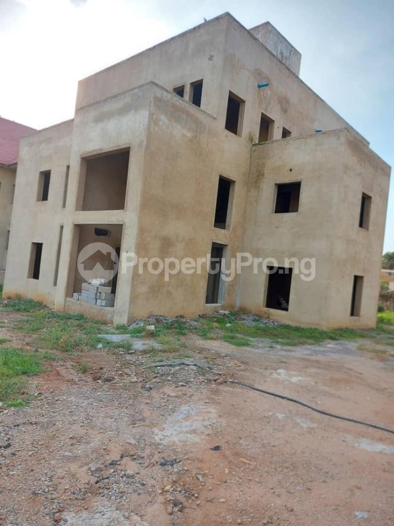 7 bedroom Detached Duplex House for sale Maitama Main Maitama Abuja - 0
