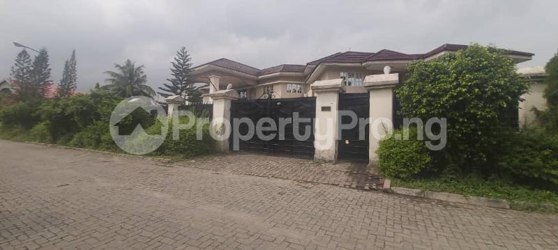 9 bedroom House for sale VGC Lekki Lagos - 5