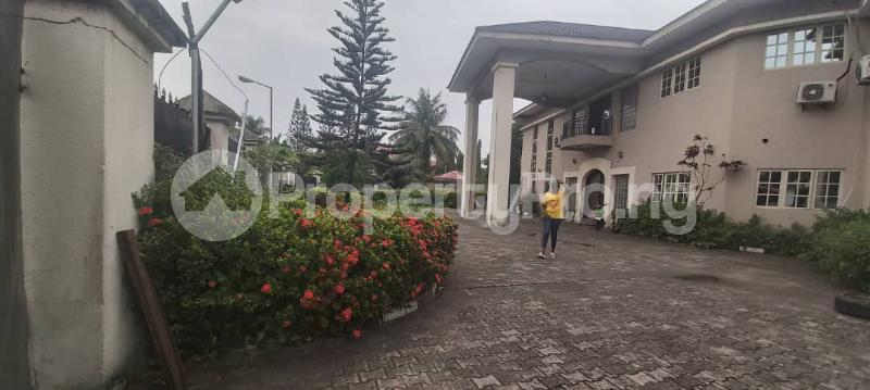 9 bedroom House for sale VGC Lekki Lagos - 7