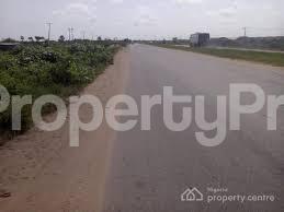 Land for sale Lagos Badagry Express Road Age Mowo Badagry Lagos - 1