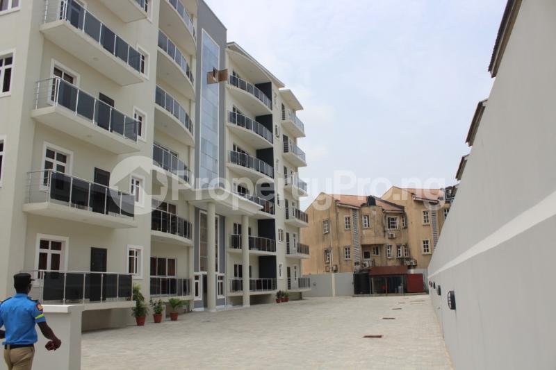 3 bedroom Flat / Apartment for sale - ONIRU Victoria Island Lagos - 0