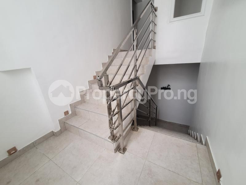 5 bedroom Detached Duplex House for sale - chevron Lekki Lagos - 10
