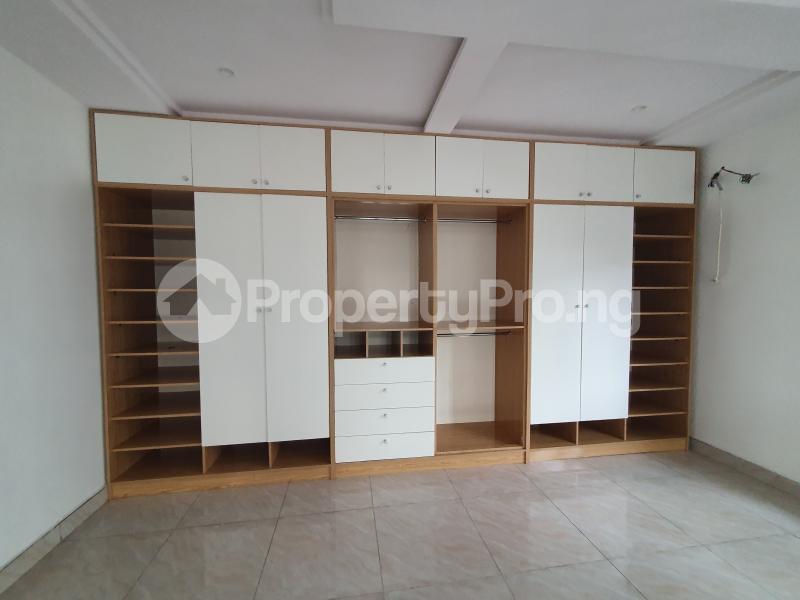 5 bedroom Detached Duplex House for sale - chevron Lekki Lagos - 15