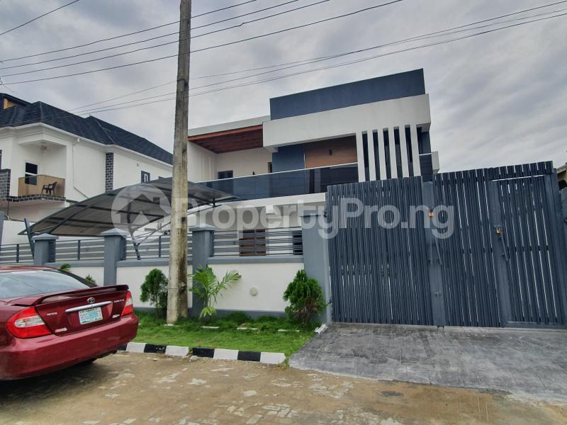 5 bedroom Detached Duplex House for sale - chevron Lekki Lagos - 21