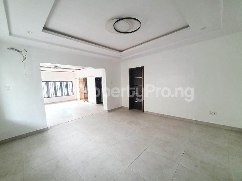 5 bedroom Detached Duplex House for sale - chevron Lekki Lagos - 5