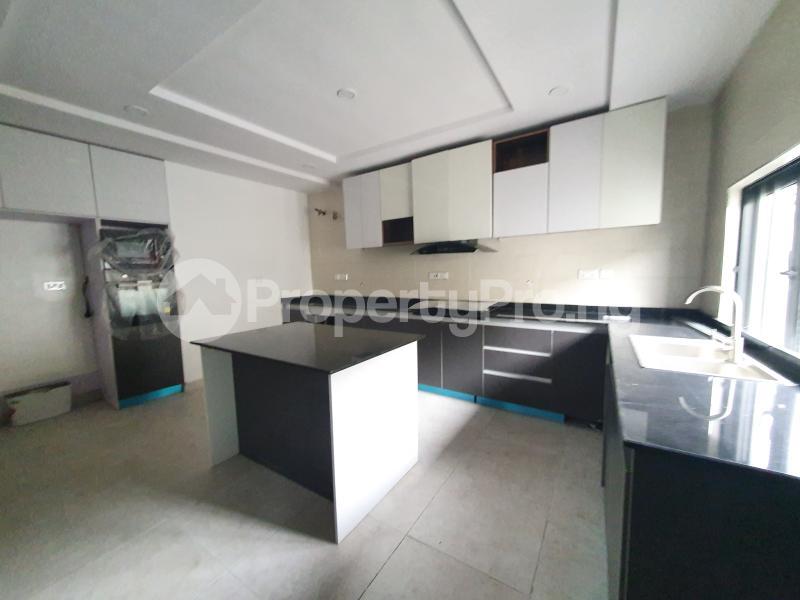 5 bedroom Detached Duplex House for sale - chevron Lekki Lagos - 7