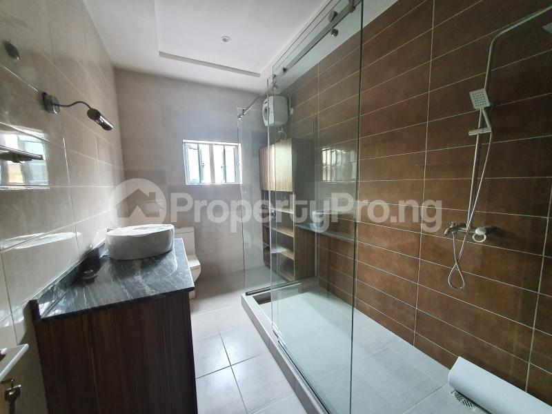 5 bedroom Detached Duplex House for sale - chevron Lekki Lagos - 17