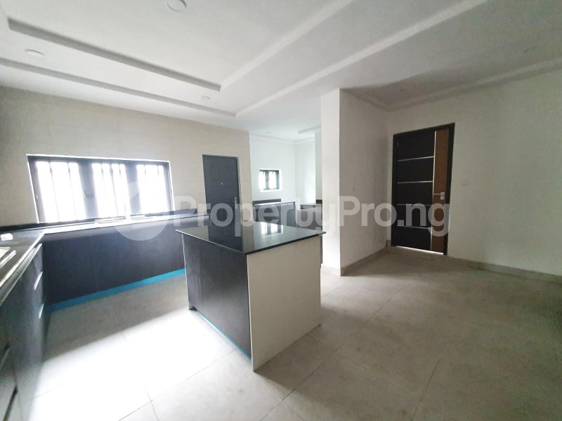5 bedroom Detached Duplex House for sale - chevron Lekki Lagos - 9