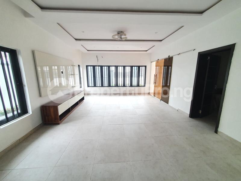5 bedroom Detached Duplex House for sale - chevron Lekki Lagos - 4