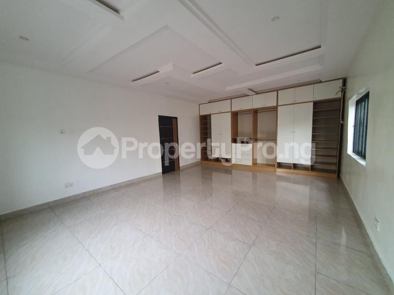 5 bedroom Detached Duplex House for sale - chevron Lekki Lagos - 12