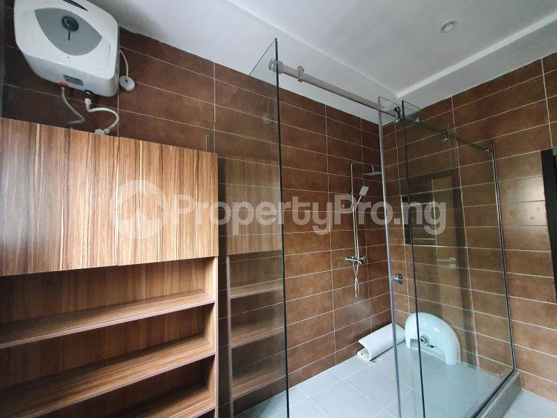 5 bedroom Detached Duplex House for sale - chevron Lekki Lagos - 16