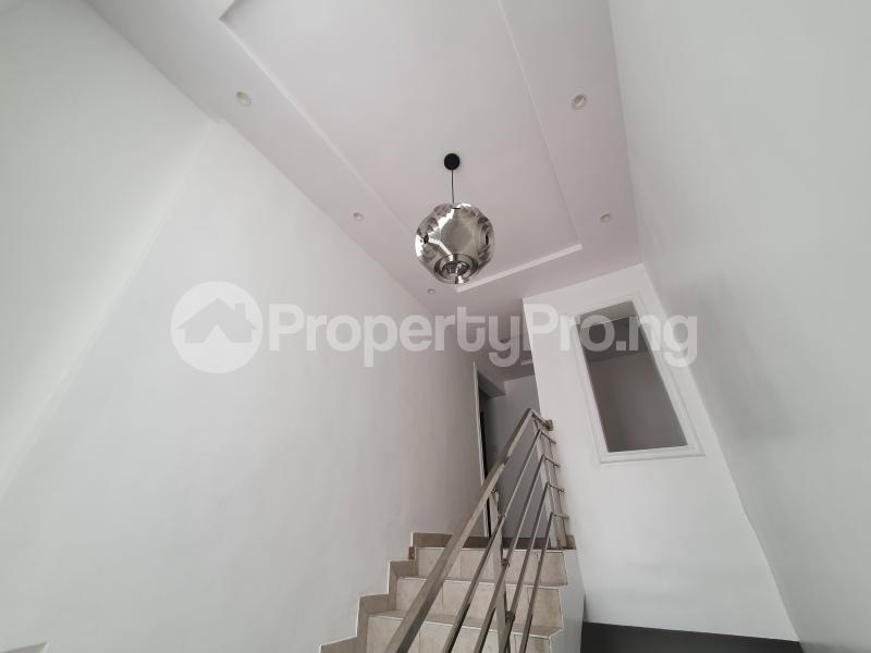 5 bedroom Detached Duplex House for sale - chevron Lekki Lagos - 11