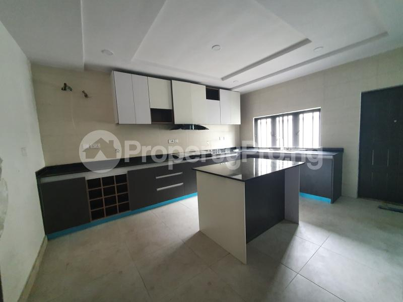 5 bedroom Detached Duplex House for sale - chevron Lekki Lagos - 6