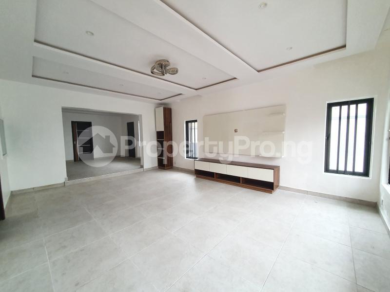 5 bedroom Detached Duplex House for sale - chevron Lekki Lagos - 1