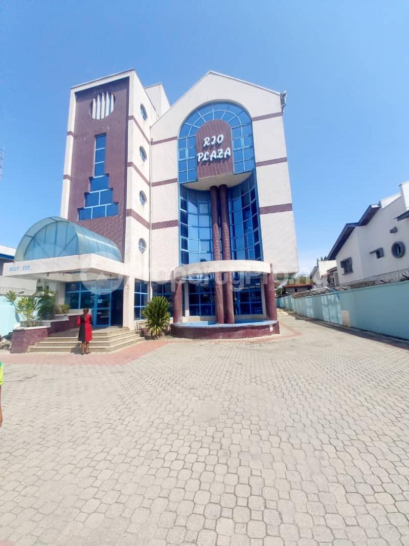 1 bedroom Shop for rent E Adeola Odeku Victoria Island Lagos - 0