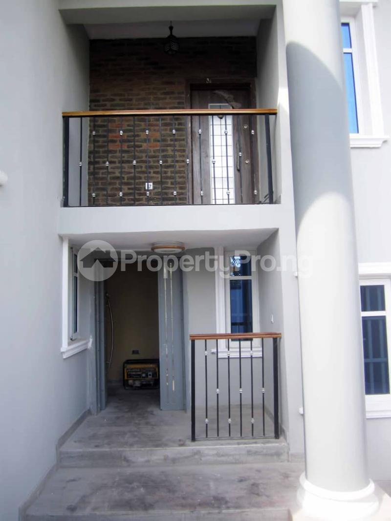 4 bedroom House for sale Gowon Estate Ipaja Lagos - 7