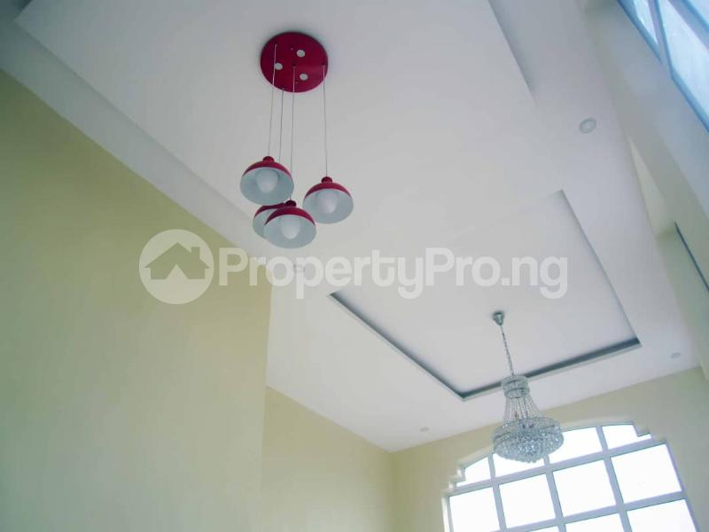 4 bedroom House for sale Gowon Estate Ipaja Lagos - 5