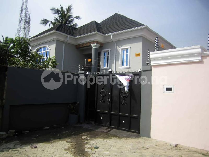 4 bedroom House for sale Gowon Estate Ipaja Lagos - 3