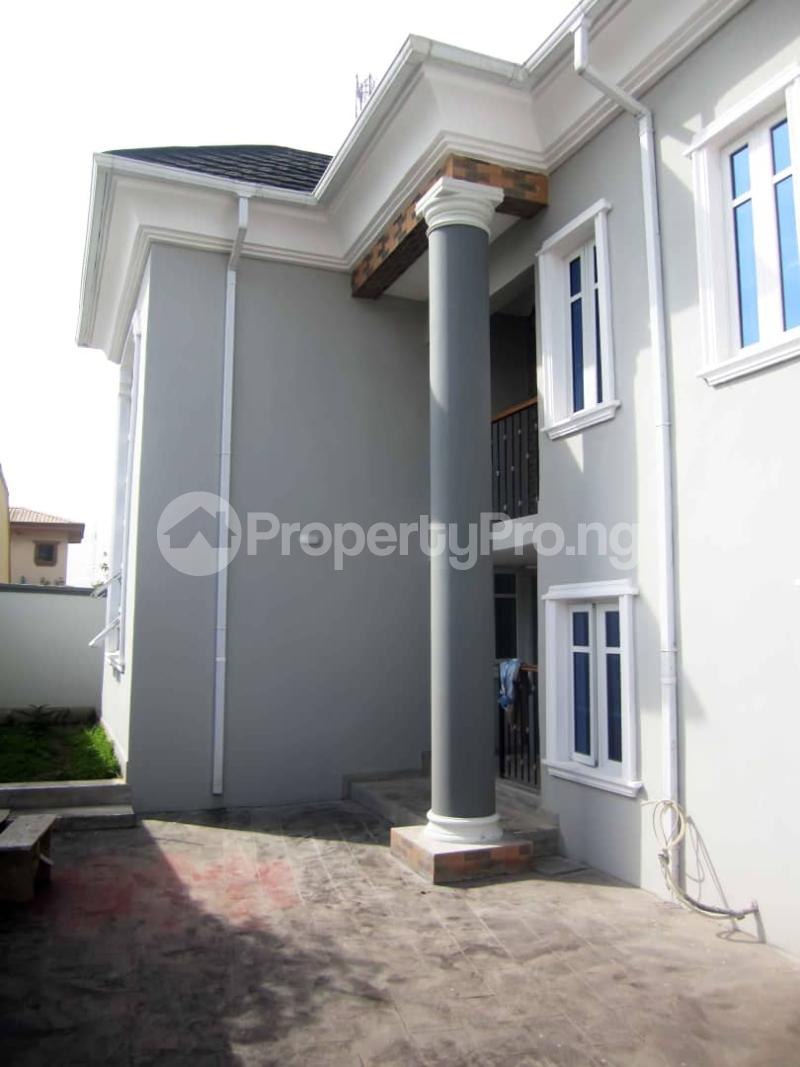 4 bedroom House for sale Gowon Estate Ipaja Lagos - 0