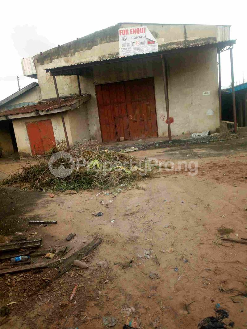 Commercial Land Land for sale Lago Abeokuta Express Way Ishaga Village Ojokoro Alimosho Alimosho Lagos - 0