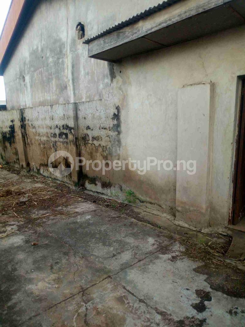 Commercial Land Land for sale Lago Abeokuta Express Way Ishaga Village Ojokoro Alimosho Alimosho Lagos - 7