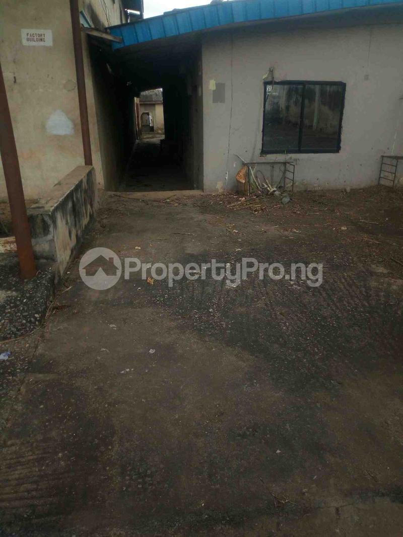 Commercial Land Land for sale Lago Abeokuta Express Way Ishaga Village Ojokoro Alimosho Alimosho Lagos - 6