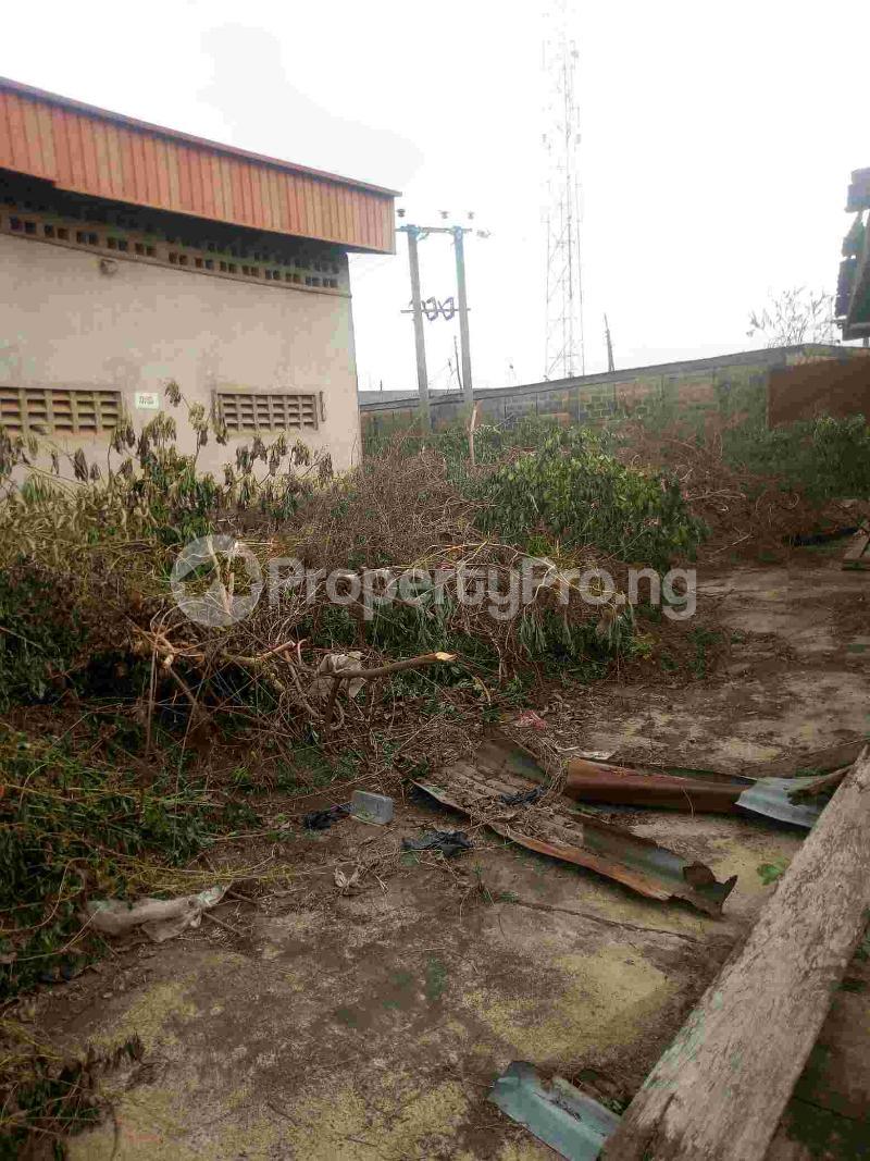 Commercial Land Land for sale Lago Abeokuta Express Way Ishaga Village Ojokoro Alimosho Alimosho Lagos - 13