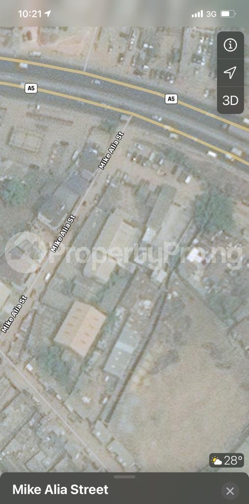 Commercial Land Land for sale Lago Abeokuta Express Way Ishaga Village Ojokoro Alimosho Alimosho Lagos - 16