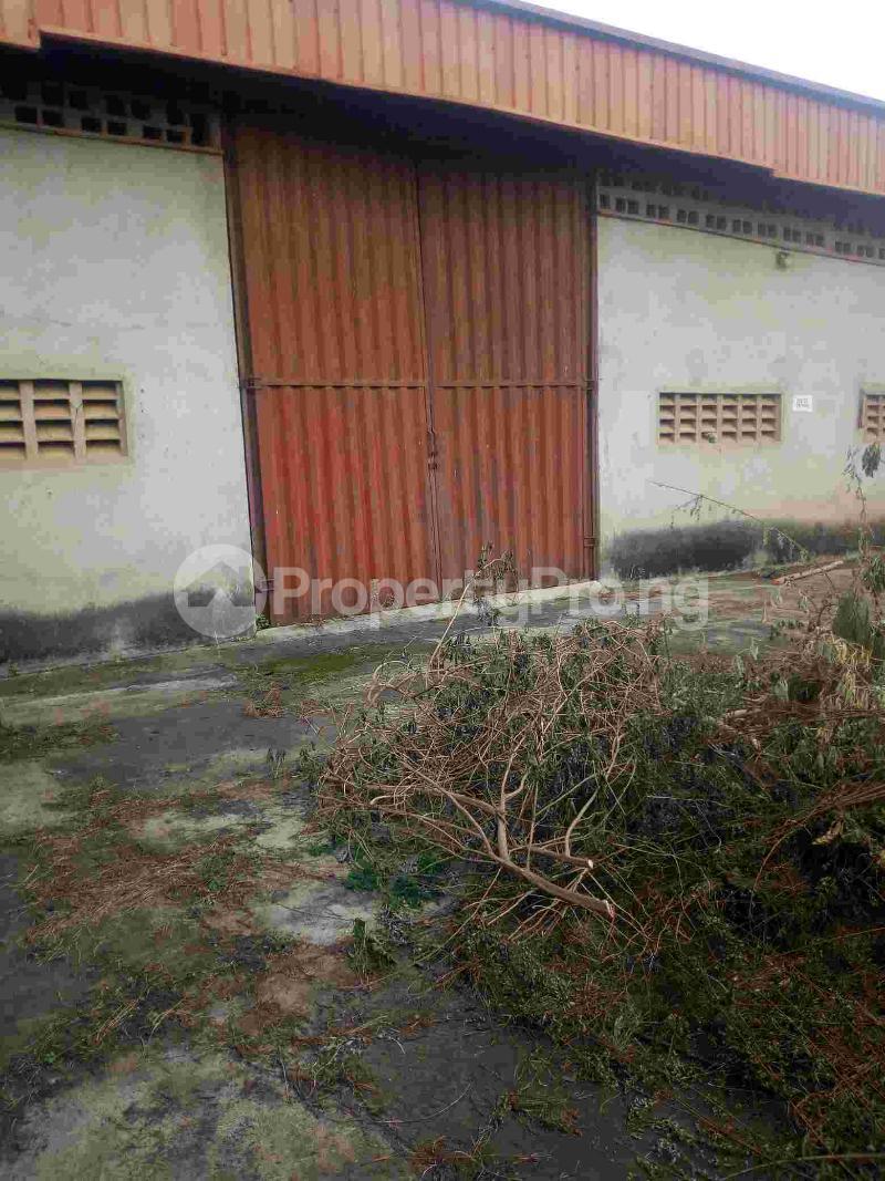 Commercial Land Land for sale Lago Abeokuta Express Way Ishaga Village Ojokoro Alimosho Alimosho Lagos - 12