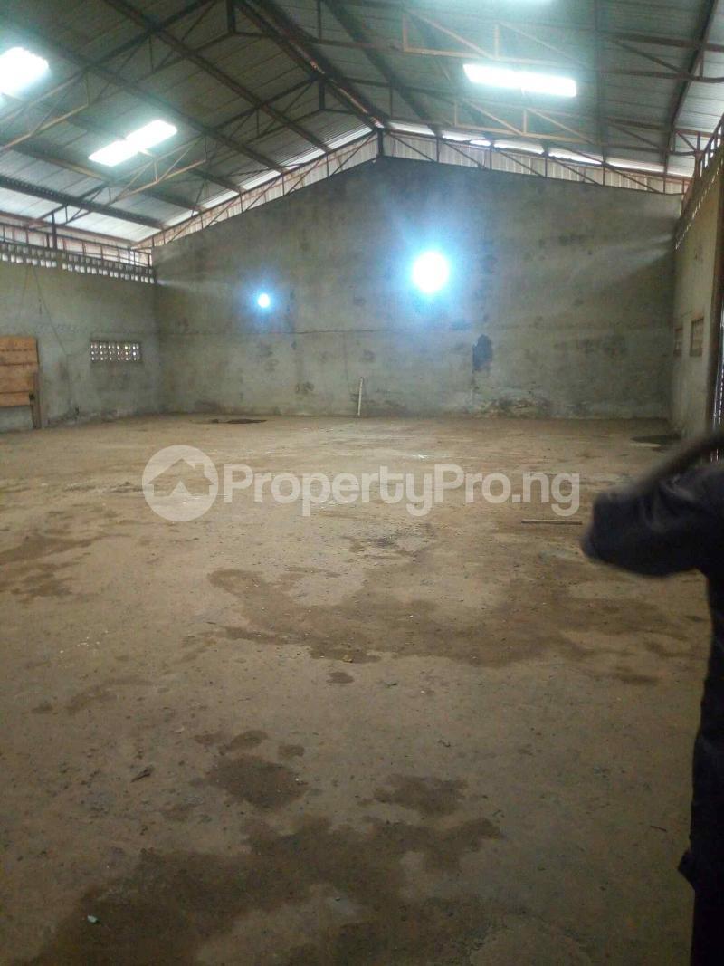 Commercial Land Land for sale Lago Abeokuta Express Way Ishaga Village Ojokoro Alimosho Alimosho Lagos - 3