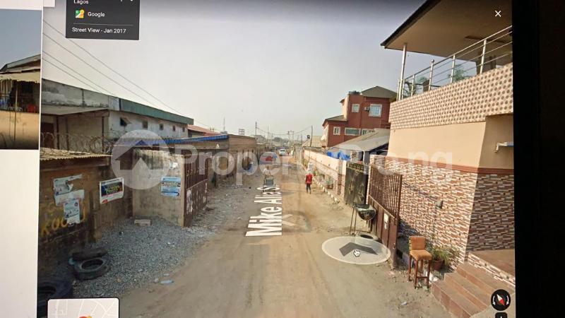 Commercial Land Land for sale Lago Abeokuta Express Way Ishaga Village Ojokoro Alimosho Alimosho Lagos - 15