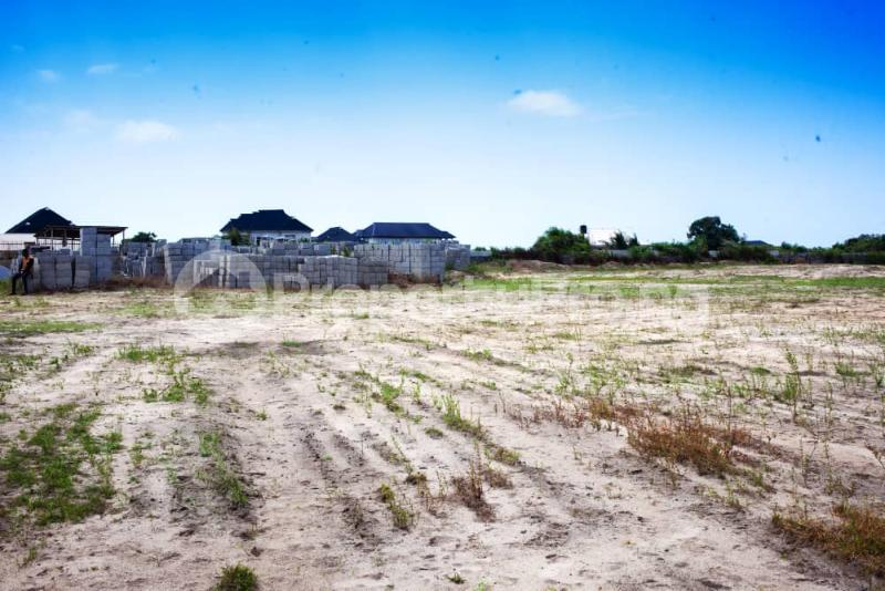 Land for sale Magboro Obafemi Owode Ogun - 0
