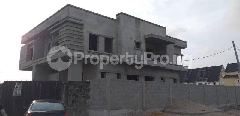 5 bedroom Detached Duplex House for sale Seagate Estate Ikate Lekki Lagos - 3