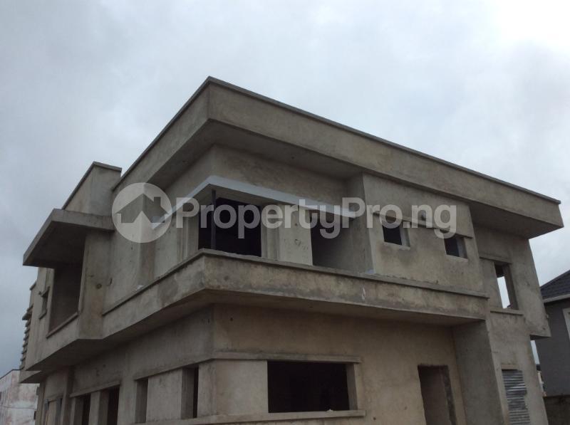 5 bedroom Detached Duplex House for sale Seagate Estate Ikate Lekki Lagos - 7