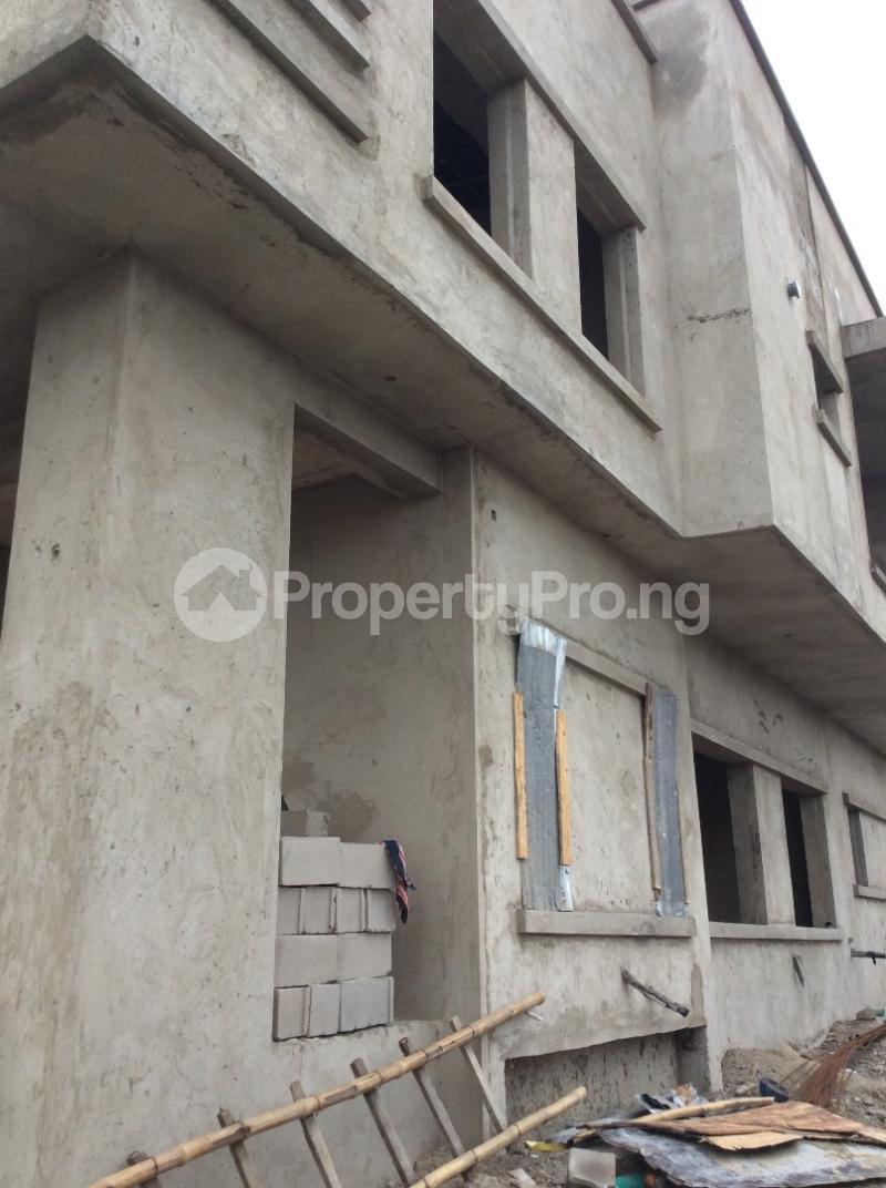 5 bedroom Detached Duplex House for sale Seagate Estate Ikate Lekki Lagos - 2