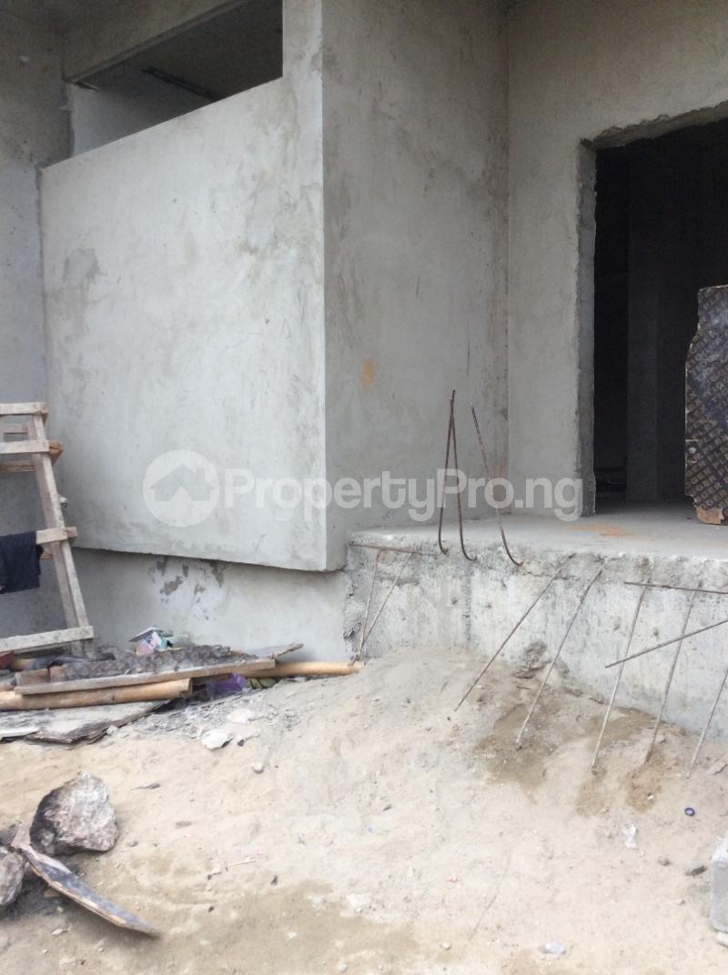 5 bedroom Detached Duplex House for sale Seagate Estate Ikate Lekki Lagos - 5