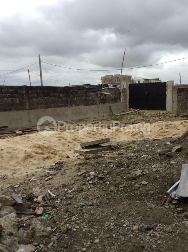 5 bedroom Detached Duplex House for sale Seagate Estate Ikate Lekki Lagos - 9