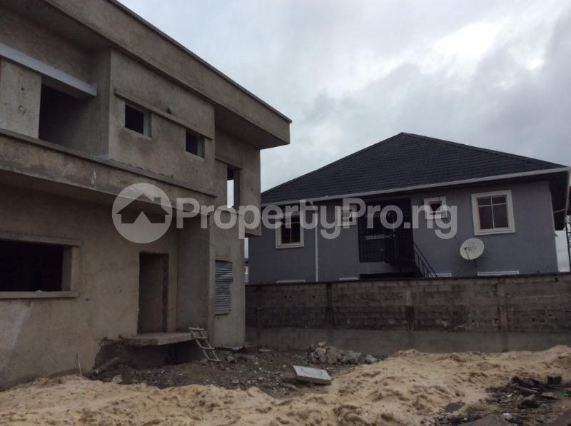 5 bedroom Detached Duplex House for sale Seagate Estate Ikate Lekki Lagos - 1