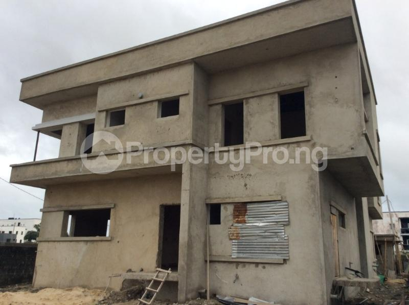 5 bedroom Detached Duplex House for sale Seagate Estate Ikate Lekki Lagos - 6